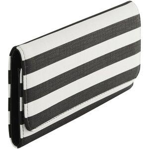 Kut From The Kloth Slim Tri-Fold Vegan Wallet